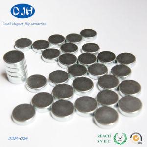 Neodymium Iron Boron Magnetic Parts Pass Rohs&Reach Test pictures & photos