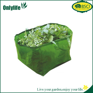 Onlylife Household Square Garden Bag Leaves Collector pictures & photos