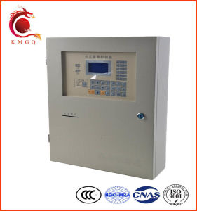 Lpcb Proved Two Bus Intelligent Fire Alarm Control Panel pictures & photos