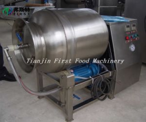 2017 New Stainless Steel Vacuum Meat Tumbler Machine pictures & photos