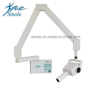 Dental Wall Mounted Dental X-ray Unit (SN-XR1) pictures & photos