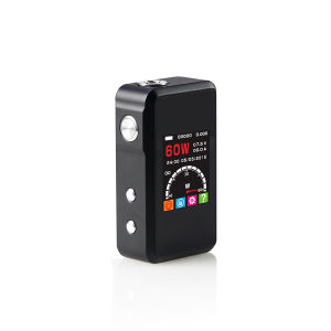 Mini Smy60 Tc Box Mod, Vapor Mod Smy 60 Mini, Mini Smy 60 Watt Mod Wholesale