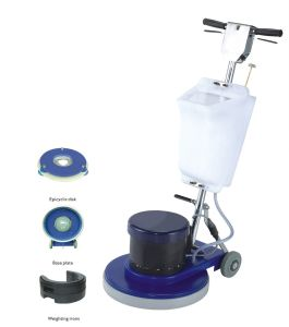 Commercial Marble Floor Cleaning and Polishing Machine for Hotel pictures & photos