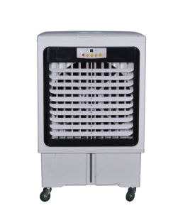 Wholesale Desert Industrial Portable Evaporative Air Cooler pictures & photos