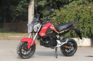 2016 Gas Street Motorcycle 150cc Racing Motorcycle pictures & photos