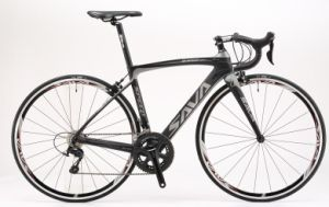 700c Carbon Fiber Road Bicycle for Men pictures & photos