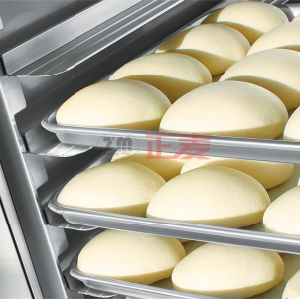 Factory Direct Sales Bakery Equipment Bread Proofer 32 Trays (ZBX-32) pictures & photos