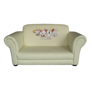 Leather Sofa/Baby Furniture/Children Chair/Children Furniture/Kids Furniture (SF-68) pictures & photos