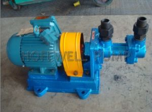 3G Three Screw Pump China Supplier pictures & photos