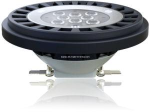 Waterproof IP67 LED PAR36 Spotlight for Outdoor Lighting pictures & photos