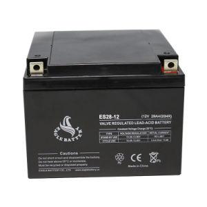 12V 28ah Maintenance Free Lead Acid Battery