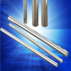 S17700 Stainless Steel Bar with High Hardness pictures & photos
