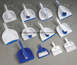 Dustpan and Brush Set, Dustpan and Broom