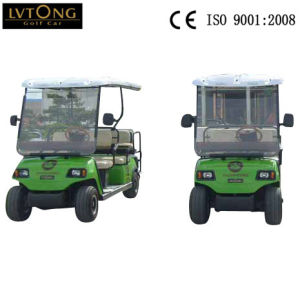 China 6 Person Golf Buggy pictures & photos
