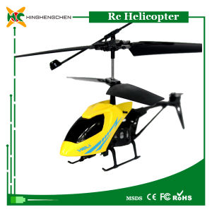 Wholesale 2.5 Channel RC Helicopter Toy with LED Light pictures & photos