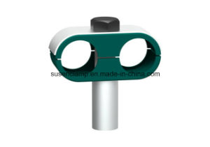 Stauff Standard Small One Hole Clamp pictures & photos