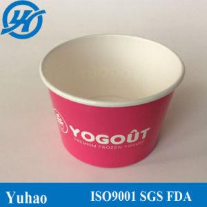 10oz Disposable Soup Paper Bowl (YHC-068) pictures & photos