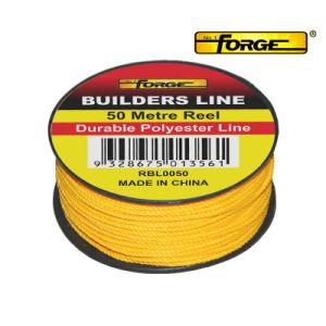 50m Durable Polyester Builder′s Line Building Line for Construction pictures & photos