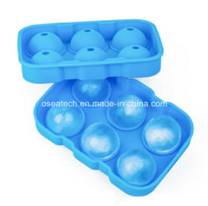Silicone Ice Ball Mold pictures & photos