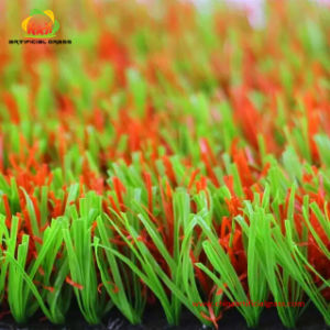 Artificial Grass for Resort, Garden, Hotel with RoHS Certification