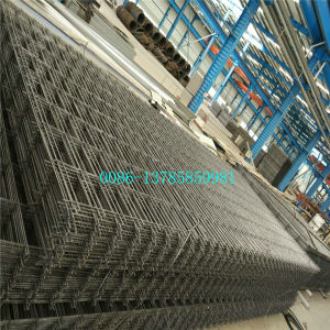 2m X 4m Concrete Reinforcement Wire Mesh pictures & photos