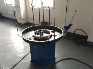 Hyd-20t-3A CNC Spring Coiling Machine & Spring Making Machine pictures & photos