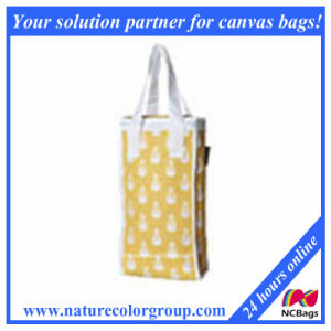 Double Wine Cooler Bag Bottle Bag pictures & photos