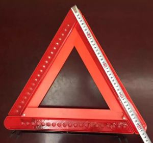 LED Triangle Warning Light pictures & photos