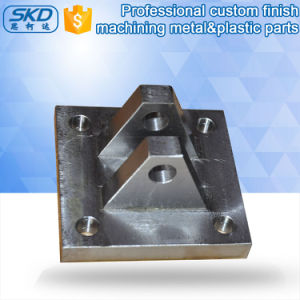 High Precision Customized CNC Machining Metal Parts