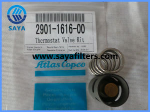 Atlas Copco Air Compressor Parts Thermostat Valve Kit (2901161600) pictures & photos