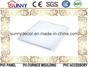 Interior Marble Design PVC Panel, Interior Marble Desgn PVC Ceiling pictures & photos