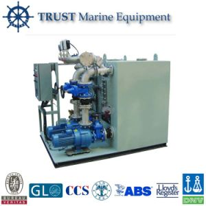 Marine Sewage Treatment Plant / Wastewater Treatment System pictures & photos