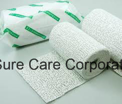Medical Plaster of Paris Bandage with CE ISO Approved pictures & photos