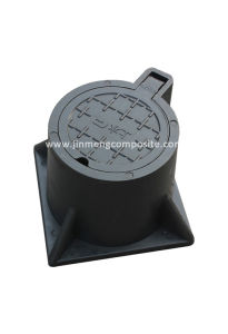 Plastic Valve Box for Mater pictures & photos