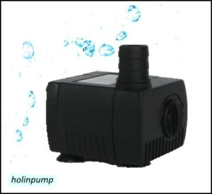 Cooler Submersible Fountain DC Pump (Hl-180-2) High Volume Water Pump pictures & photos