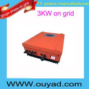 Best Prcie Grid Tie Inverter on Grid Inverter 3kw pictures & photos