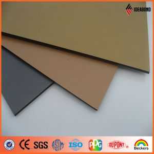 Ideabond Wholesale Double Sided 4X8 Feet PVDF Aluminum Composite Boards pictures & photos