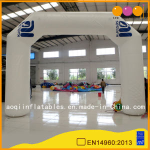 Exhibition and Advertising Equipment Inflatable Arch Tent (AQ5321) pictures & photos
