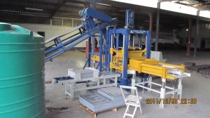 Qft3-20 Block Machine Industry pictures & photos