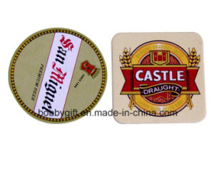 High Quality Printed Cup Coaster/Place Mat for Sales pictures & photos