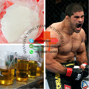 Steroid Oil Tri-Test 300 Liquid Testosterone Enanthate Mixed Injection Steroid pictures & photos