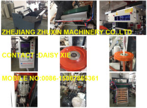 High Speed Mini Film Blowing Machine (SJ-45) pictures & photos