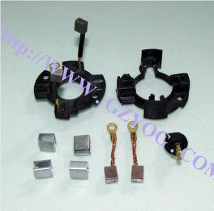 Escobillas De Carbon PARA Motor De Arranque; Yog Motorcycle Carbon Brushes for Starter Motor (GN-125) pictures & photos