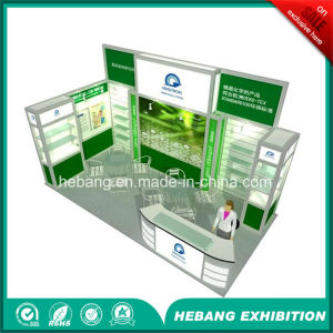 Hb-Mx0080 Exhibition Booth Maxima Series pictures & photos