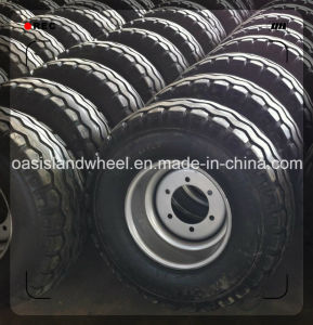 Agricultural Implement Tyre (11.5/80-15.3) for Spreader pictures & photos