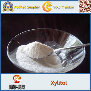 CAS: 87-99-0 HPLC 98% Xylitol pictures & photos