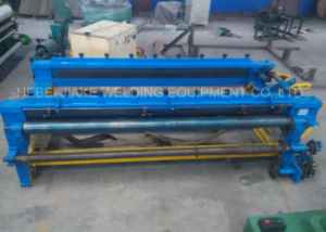 Iron Wire Nw Series Hexagonal Wire Netting Machine Nw 100 pictures & photos