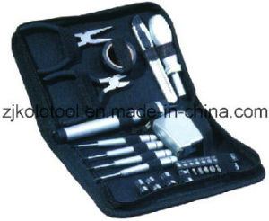 25PCS Hot Swiss Kraft Tool Bag Set, Automotive Hand Tool pictures & photos