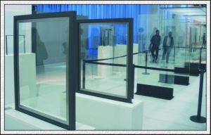 6+12A+6 Energy Saving / Low-E Insulated Glass for Curtain Wall/Window pictures & photos