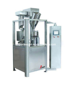 Fully Automatic Capsule Filling Machine (NJP-400) pictures & photos